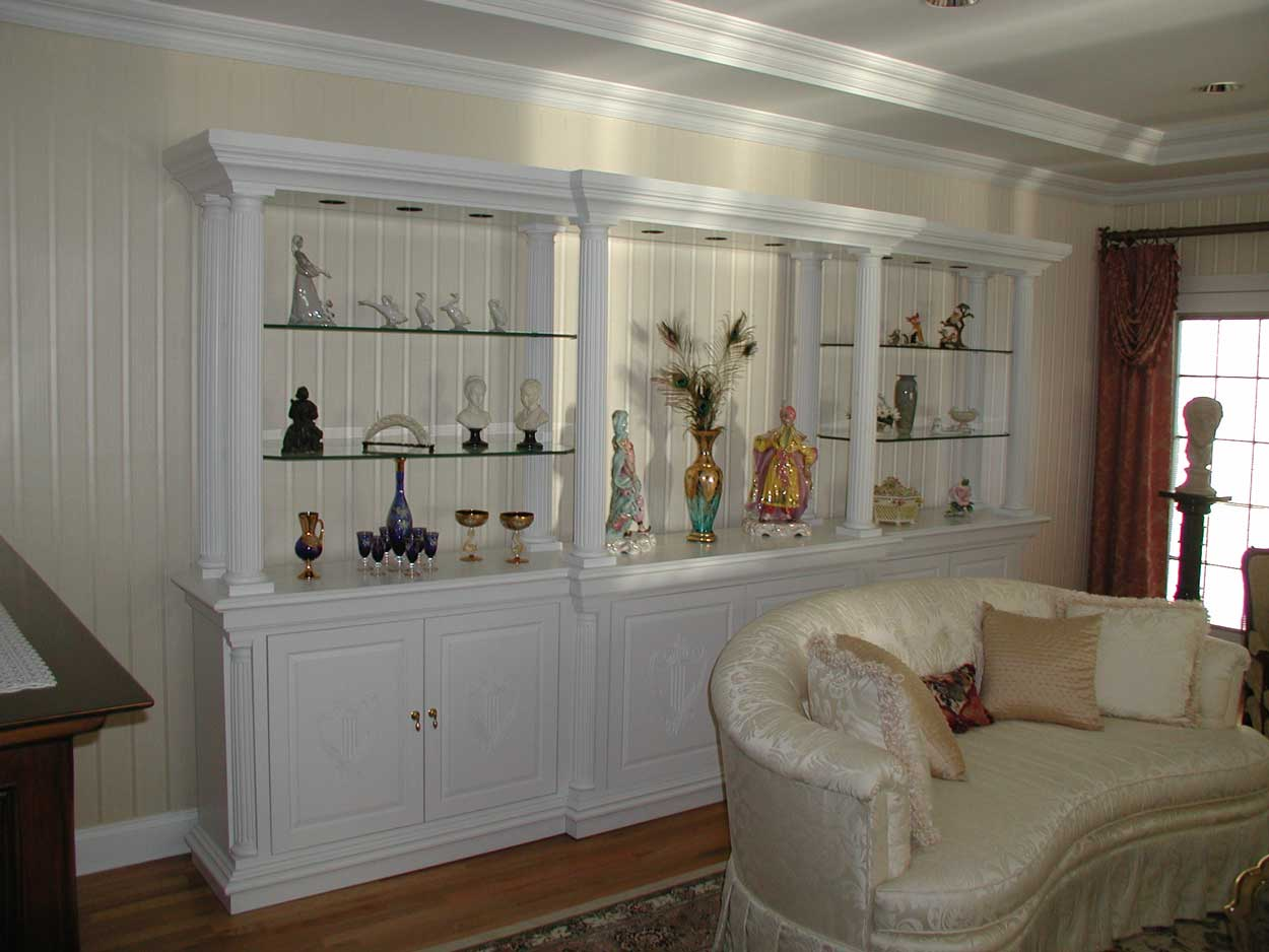 Artisans of the Valley - Hand Crafted Custom Freestanding ...