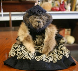 Stearnsy Bears custom hand made bear Jeruhsa Beck