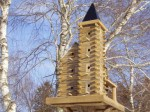 John Looser - Extreme Bird Houses Example 1