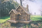 John Looser - Extreme Bird Houses Example 3