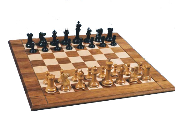 Restoration of the game chess set restorations artisans of the valley 39 s blog site - Collectible chess sets ...