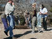 2006 YO Ranch Ted Nugent Birthday Hunt - Photo Shoot 4