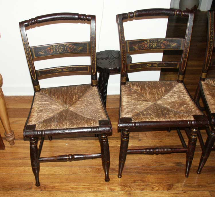 Value Of Antique Chairs Antique Furniture : csathitchcockchairsl from antiquefurnituredesigns.com size 750 x 687 jpeg 61kB