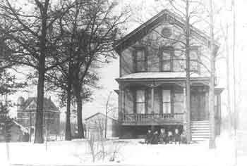 Ridge Historical Society of Chicago House Image