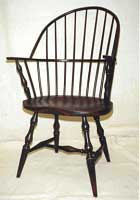 ... Artisans Of The Valley Concise History Of American Furniture   Country  Style PA Dutch Chair