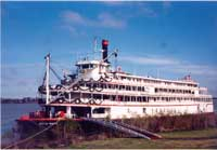 Delta Queen Steamboat Company - Delta Queen