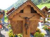 Switzerland Trip 2005 - Woodcarving Tour Images