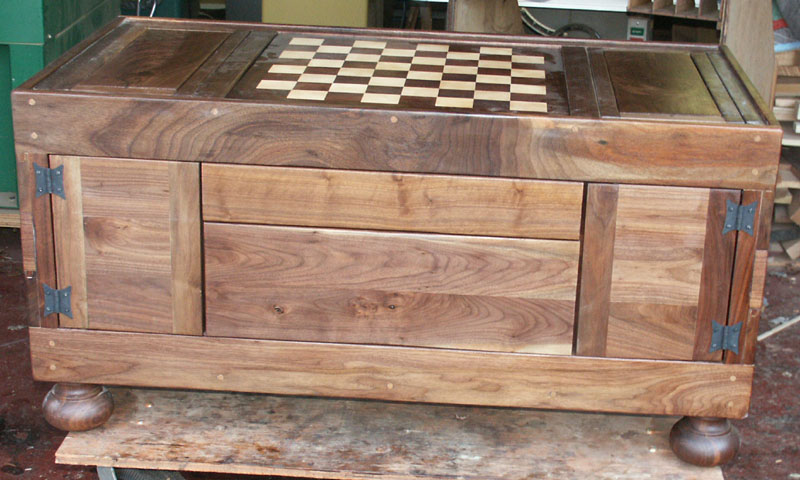 Artisans Of The Valley Hand Crafted Custom Tables Page 3