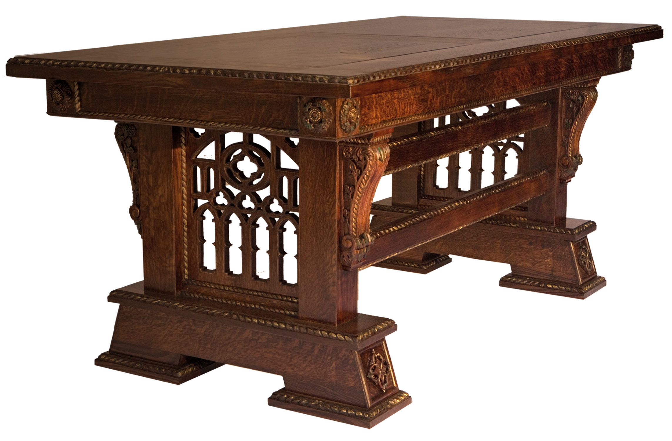 Enjoyable Artisans Of The Valley Hand Crafted Custom Tables Gothic Download Free Architecture Designs Xerocsunscenecom